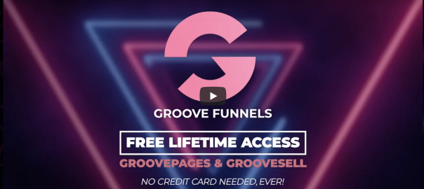 Groove Funnels Option
