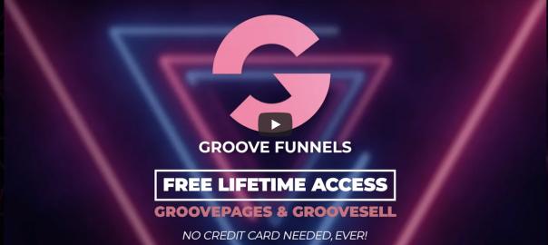 Groove Funnels Option